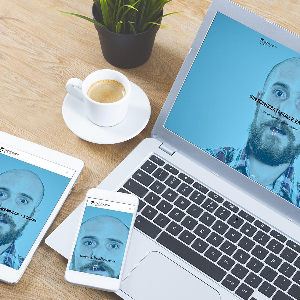 Web Design – Social Viral Mkt