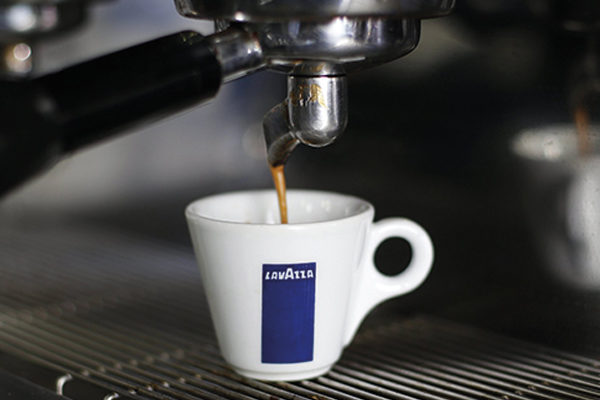 Lavazza, Dalla Profilazione al marketing esperenziale